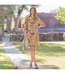 fenella garden dress