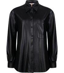 blouse pu 30702