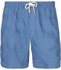 calzedonia men's formentera swim shorts man blue size xl