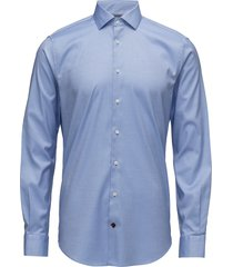 core stretch oxford slim shirt skjorta business tommy hilfiger tailored