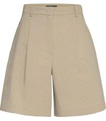 visino shorts flowy shorts/casual shorts grön weekend max mara