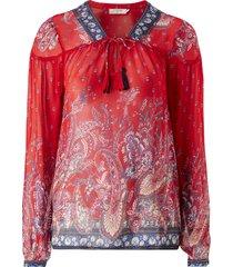 blus nalitacr blouse