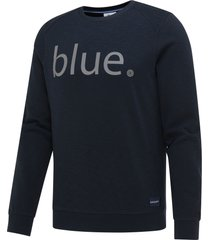 blue industry kbis21-m60 sweater navy