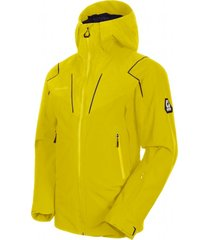 scalottas hs thermo hooded jacket men