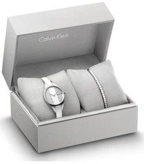 reloj calvin klein - ks999969 - mujer