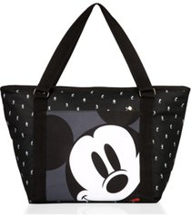 oniva by picnic time disney's mickey mouse cooler tote bag