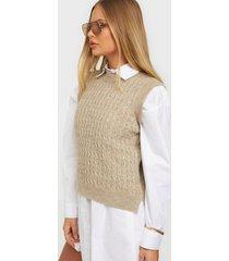 sisters point manda knit stickade tröjor
