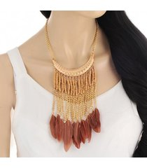 collar café sasmon cl-11238