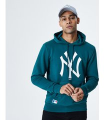 sweater new-era mlb seasonal team logo hoody neyyan