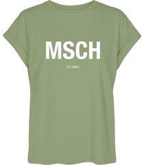 moss copenhagen t-shirt 16340 alva