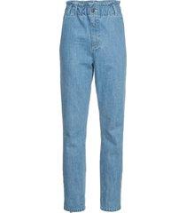 jeans baggy (blu) - rainbow