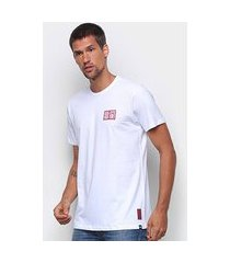 camiseta element tradition masculina