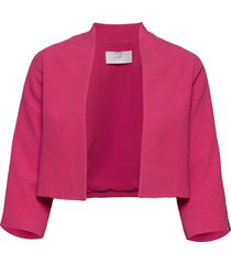 janolie1 blazers bouclé blazers rosa boss