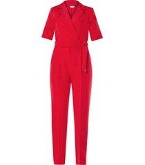 kocca jumpsuit peak rood
