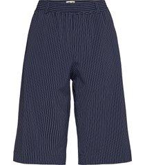 nyeva bermudashorts shorts blauw baum und pferdgarten