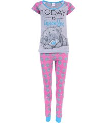 womens tatty teddy pyjamas