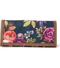 donna sharp margo wallet