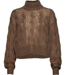 true sweater turtleneck coltrui bruin hope