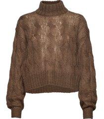 true sweater turtleneck coltrui bruin hope