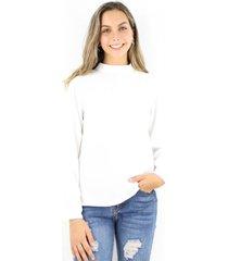 blusa paula blanca jacinta tienda