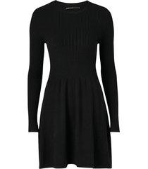 klänning onlalma l/s o-neck dress