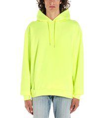 martine rose hoodie