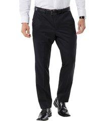 pantalón formal negro arrow