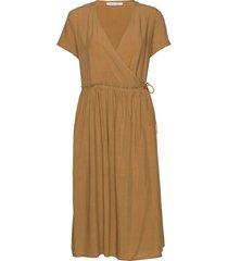 fiona dress 12686 knälång klänning samsøe samsøe