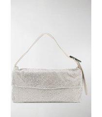 benedetta bruzziches crystal shoulder bag