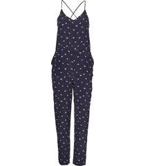 2nd ursula anem jumpsuit zwart 2ndday