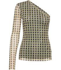 jamaica t-shirts & tops long-sleeved geel baum und pferdgarten