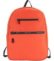 melissa logo backpack
