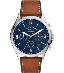 reloj fossil hombre fs5607