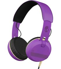 audifonos skullcandy grind ill-famed/purple/black