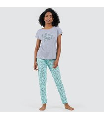 camiseta descanso bloom your