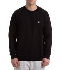 marcelo burlon cross sweatshirt