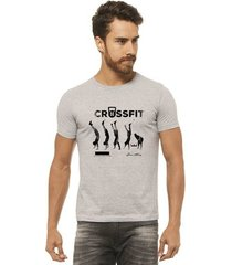camiseta joss - crossfit - masculina