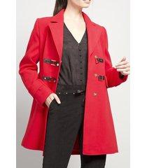 chaqueton muflon rojo rebelde liola