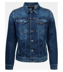 g-star raw men's 3301 slim jacket