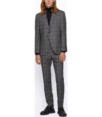 boss men's jeckson/lenon2 regular-fit suit