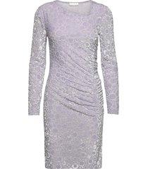 moa, 1087 velvet devoré dresses bodycon dresses lila stine goya