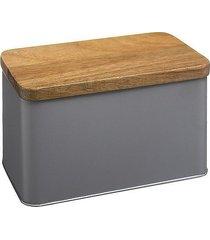 pojemnik metalowy graybox