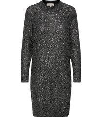 sequin ls mini dress dresses sequin dresses zilver michael kors