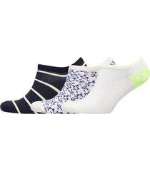 ankle socks ankelstrumpor korta strumpor vit gap