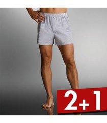 jockey woven poplin boxer shorts 3xl