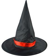 cappello della strega per il costume da halloween del costume del diavolo di halloween costumi di halloween del prodotto cappello del mago del fornitore di halloween