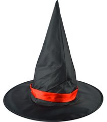 cappello strega per halloween costume devil cap costumi di halloween prodotto forniture di halloween wizard cappello