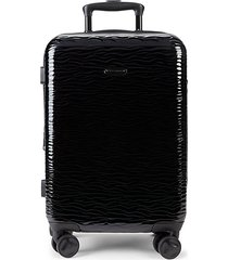 "20"" expandable spinner suitcase"