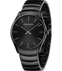 reloj calvin klein - k4d21441 - hombre