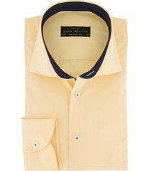 john miller overhemd mouwlengte 7 tailored fit